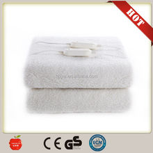 baby used safe waterproof Electric Blanket for winter from China best manufacturer