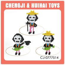 loz nano blocks toy mini figures building blocks for children
