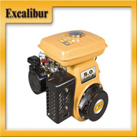 Gasoline engine for bicycle 5.0HP new hot sale S20