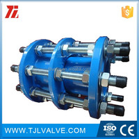cast iron/carbon steel pn10/pn16/class150 expansion joint\/telescopic joint\/pipe fitting good quality