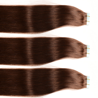 Best Quality Factory Price Virgin Tape Hair Extensions Tape In Hair Extensions