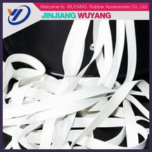 Hot sale elastic rubber tape for underwear elastic rubber tape for swimwear rubber tape