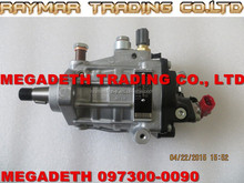 DENSO HP2 common rail fuel pump 097300-0010, 097300-0090 for TOYOTA 1CD-FTV 22100-27010