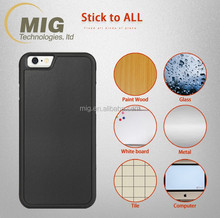 Mobile phone cover case anti gravity for samsung galaxy s6
