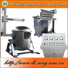 Iron ore electric smelter melting furnace