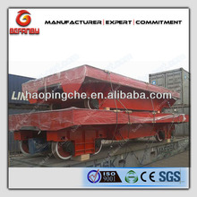 BEFANBY battery power coal mining cart