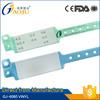 ISO CE Approval Newest hospital identification bracelets supplier