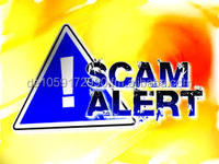 Get An Agent for all your businesses in Europe , America , China ,Asia and Africa avoid scams