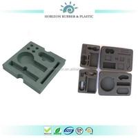 eco PE/polyethylene black layer foam packaging