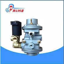 EFI system NGV CNG reducer auto CNG fuel system BRC high pressure regulator BRC