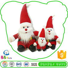 2015 Popular Competitive Price Personalized Stuffed Animals Elf Toy Christmas