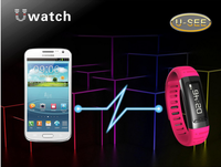 U9C bluetooth android smartwatch latest wrist watch mobile phone