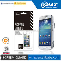 Japanese mobile phone accessory for Samsung galaxy S4 Zoom oem/odm (Anti-Fingerprint)