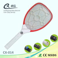 factory manufacture rechargeable electronic mosquito killing bat
