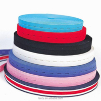 high quality elastic band with button hole,Elastic Bands For Clothes ,elastic rubber cord