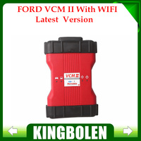 New Release has wifi function Ford VCM II IDS V86 OEM Level Diagnostic Tool no need purchase wifi card FORD IDS VCM 2