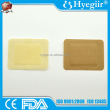A wide variety of shape wound plaster for different the location of an injury