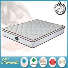 ALIBABA wholesale supplier king size spring mattress