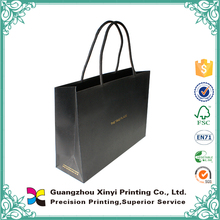 Kraft Paper Bag with Twisted Handle for Shopping / Promotion / Gift