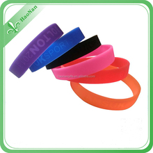 create your own brand arts and crafts beautiful adjutable silicone wristband