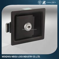 Steel Cabinet Paddle Latch / Door Lock