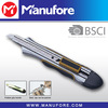 Best Seller Item 9mm Auto Lock Snap-off Blade Paper Cutting Knife