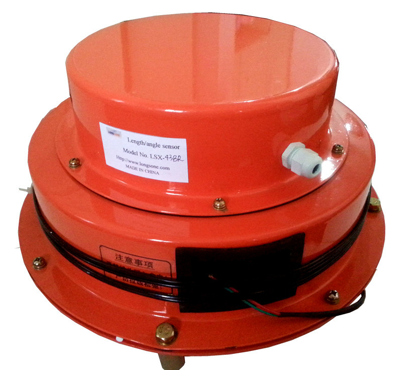 Crane Boom Cable Reel Length 0 45m Buy Crane Cable Reel