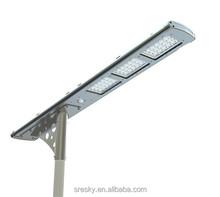 Waterproof Solar Outdoor Led Street Light Retrofit Kit