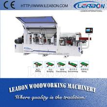 T-450 Full Automatic Wood /Pvc Edge Banding Machine for Cabinet/Wardrobe/Door