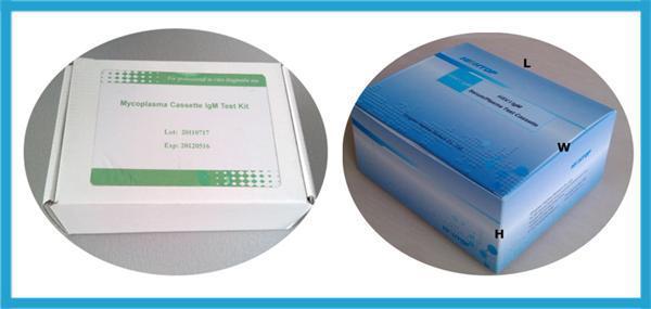 Rapid HIV Testing Equipment Rapid HIV Test Kits serum/plasma/whole blood