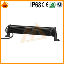Top Quality Low Defective Dual Row Alu firm bracket41.5Inch 240W led off road work light bar
