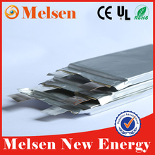 1x18650 lithium rechargeable battery for Electirc vehicle from Melsen New Energy Co.,Ltd