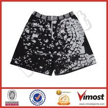 supplying custom sublimation basketball shorts 15-4-21-9