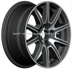 replica alloy wheels
