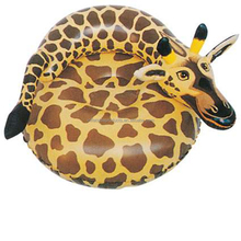 New Animal Inflatable Sofas And Chairs For Kids/Inflatable Chair/Cartoon Sofa.