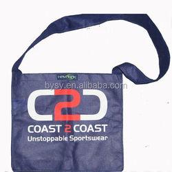 New Design shoulder bags non woven