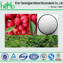 100% natural Red Raspberry Leaf extract