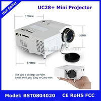 UC28+ Mini Projector,NO.179 for ipad mini projector