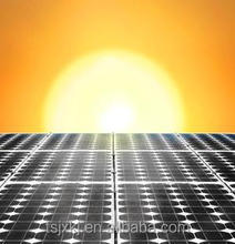 Factory Price Mono PV Module 120v solar panel with CE, ISO, TUV, CEC certificates