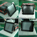 """factory price OEM 8"""" fanless touch industrial tablet all in one pc"""