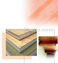 Wooden Roof Sandwich Panel
