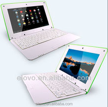 very cheap netbook with tf card laptop mid support wifi