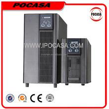 High Frequency Homage UPS 1KVA 2KVA 3KVA with Battery Inside