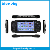 8GB high quality hot sale mp5 player with mp4 mp5 format download