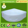 2015 most popular Factory direct anti-fade circular bathtub