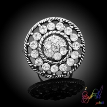 Newest alloy ring Fashion finger ring Cute rings