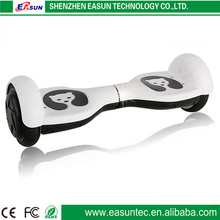 Short time 1-2 hours Charging Time balance scooter 4.5 inch for kids