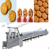 Factory supply animal shaped biscuit processing machine, biscuit making machine industry