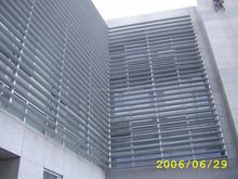 Exterior Blinds Window