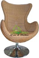 second hand egg chair
